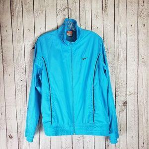 Nike Zip Up Vented Jacket XXL